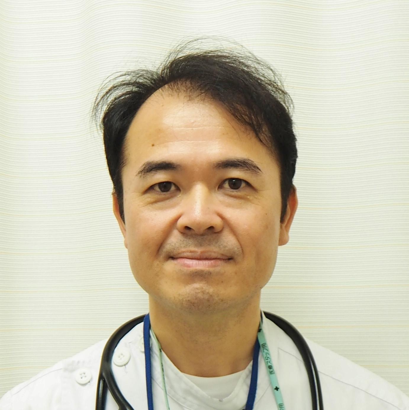 松井 圭司