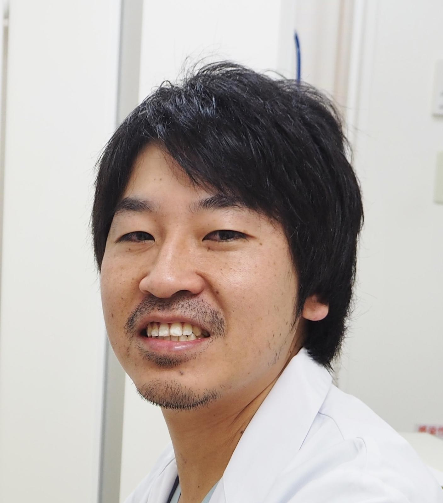 倉田 修治